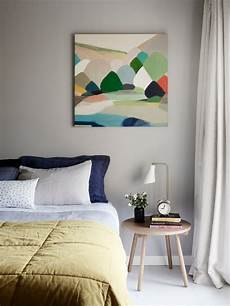 daylesford scandinavian bedroom melbourne by one girl interiors