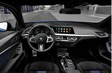 2019 bmw 1 series interior new bmw 1 series reinvented with focus on practicality