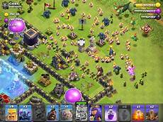 Clash Of Clans For Android World No 1 Epic