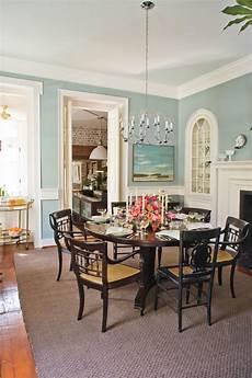 Decorating Ideas For Living Dining Room by Stylish Dining Room Decorating Ideas Southern Living