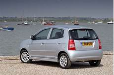 kia picanto 2004 car review honest
