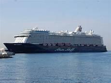 Mein Schiff 5 Passenger Cruise Ship Details And
