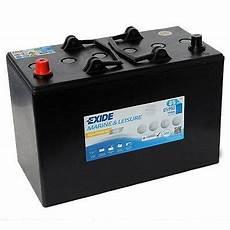 Exide Equipment Gel Es950 85ah Solar Cing Boot