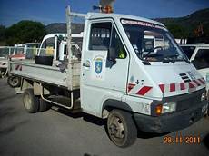 Camion Benne Renault B 80 3t5 Vl Utilitaire D Occasion