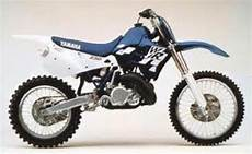 1994 yamaha wr250 wr250zf factory repair service manual pdf tradebit