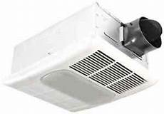 bathroom light ceiling heat quiet heater ventilation bath fan 80 cfm exhaust kit ebay