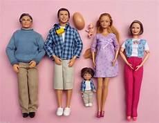 family barby midge doll alan happy
