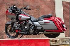 Harley Davidson Cvo Glide Image
