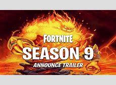 Fortnite Season 9 Wallpapers   What Will Happen in