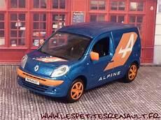 Les Petites Renault Kango Ii Ph1 Alpine 2016