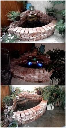 20 The Best Diy Brick Projects For Backyard Diy