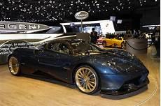 révision voiture prix top 25 des voitures les plus ch 232 res pagani huayra roadster 2 736 000 l argus