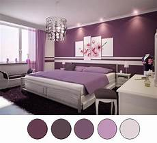 purple colors for bedrooms the bronze butterfly bedroom redo