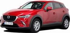 Adac Auto Test Mazda Cx 3 Skyactiv D 105 Exclusive Line