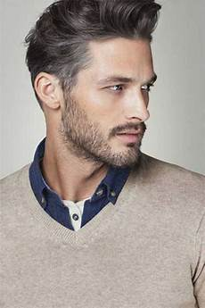 10 hairstyles for men according to face shape