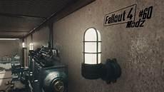 fallout 4 modz 60 less shitty industrial wall lights adobe house kit youtube