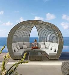 mobilier exterieur de luxe