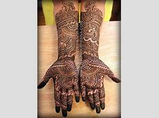 Eid Mehndi designs ? 20 Cute Mehdni Designs For Hands