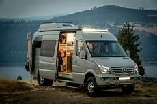 Kastenwagen Wohnmobil Gebraucht - the 9 best cer vans of 2018 curbed