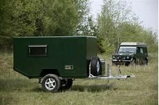 offroad anhänger selber bauen esw expeditions trailer