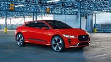 Jaguar E Pace Electrique New 2018 Jaguar I Pace Electric Suv