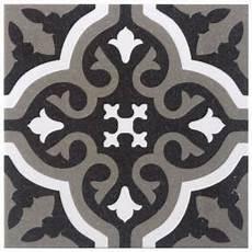 papier peint carreaux de ciment 4 murs carrelage r 233 tro d aspect carreaux de ciment fl0115001