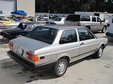 buy car manuals 1987 volkswagen fox electronic valve timing 1989 volkswagen fox with 1 300 miles german cars for sale blog