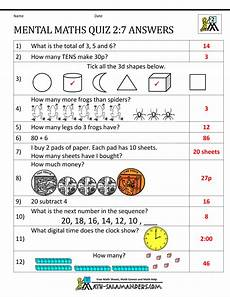 printable worksheets for year 2 printable mental maths year 2 worksheets