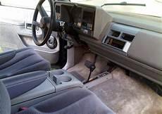how does cars work 1994 chevrolet blazer interior lighting 1994 chevrolet blazer interior pictures cargurus