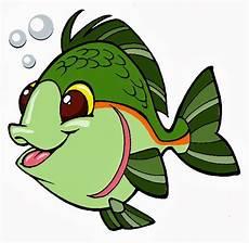Gambar Kartun Ikan Clipart Best