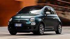 Drive Co Uk New On The Block Fiat 500 And