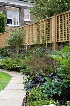 New Directions In Garden Privacy Screens The Middle