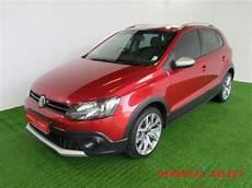 Used Volkswagen Polo Cross 1 2 Tsi For Sale In Gauteng
