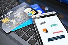 banques mobiles comparatif d 233 taill 233 des meilleures