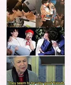 Malvorlagen Lol Jungkook Lol Yeehaw Vkook Jungkook Taekook Bts Taehyung In