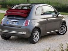 second fiat 500 cabriolet for sale san javier
