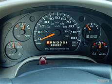 image 2005 chevrolet astro passenger ext 111 quot wb rwd instrument cluster size 640 x 480 type