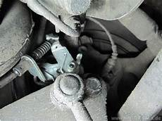 handbremse bremssattel hinten vw golf 5 205189583