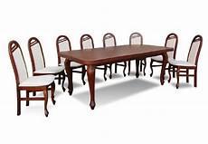 essgruppe mit stühlen essgruppe mit tisch und st 252 hlen wie esszimmerset z22