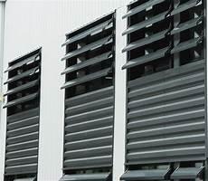 Gamme De Volets Et Panneaux Fixes Aluminium Accoplas