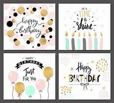 sti candele cera vector la cartolina d auguri di compleanno con il gatto ed