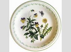 Studio Nova Garden Bloom Dinnerware