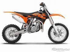 2013 Ktm 85 Sx 17 14 Motorcycle Usa
