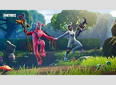 ?Fortnite? is now available for all iOS users