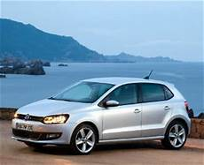 2009 Volkswagen Polo 1 4 Specifications Fuel Economy