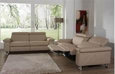 1422 himolla ledergarnitur cappuccino sofas couches