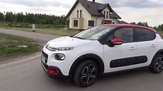 Citroen C3 2018 Review