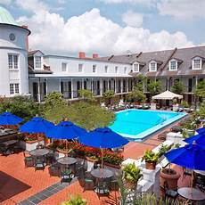 best family friendly hotels in new orleans travel leisure