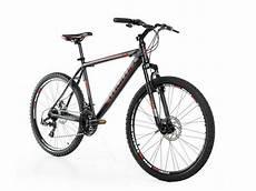 Vtt Semi Rigide Moma Bikes Gtt 26 Shimano 24v Noir