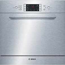 Geschirrspüler 60 Cm Hoch - bosch compact modular dishwasher sce53m05au appliances